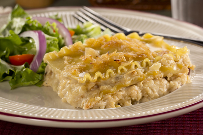 22 easy lasagna recipes mrfood each recipe for vegetarian lasagna is perfect for those with any sort of health restrictions and heres our little secret each forumfinder Images