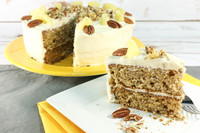 How to Make Hummingbird Cake