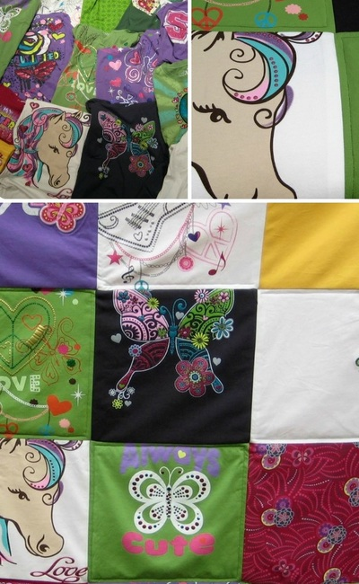 Memory T Shirt Quilt Patterns Favequilts