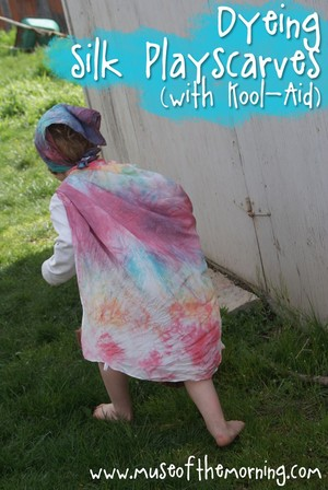 100+ Tie Dye Patterns and Techniques | FaveCrafts.com