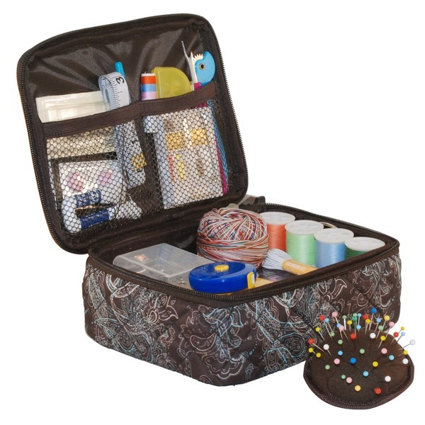 Everything Mary Quilted Sewing Organizer Allfreesewing Com
