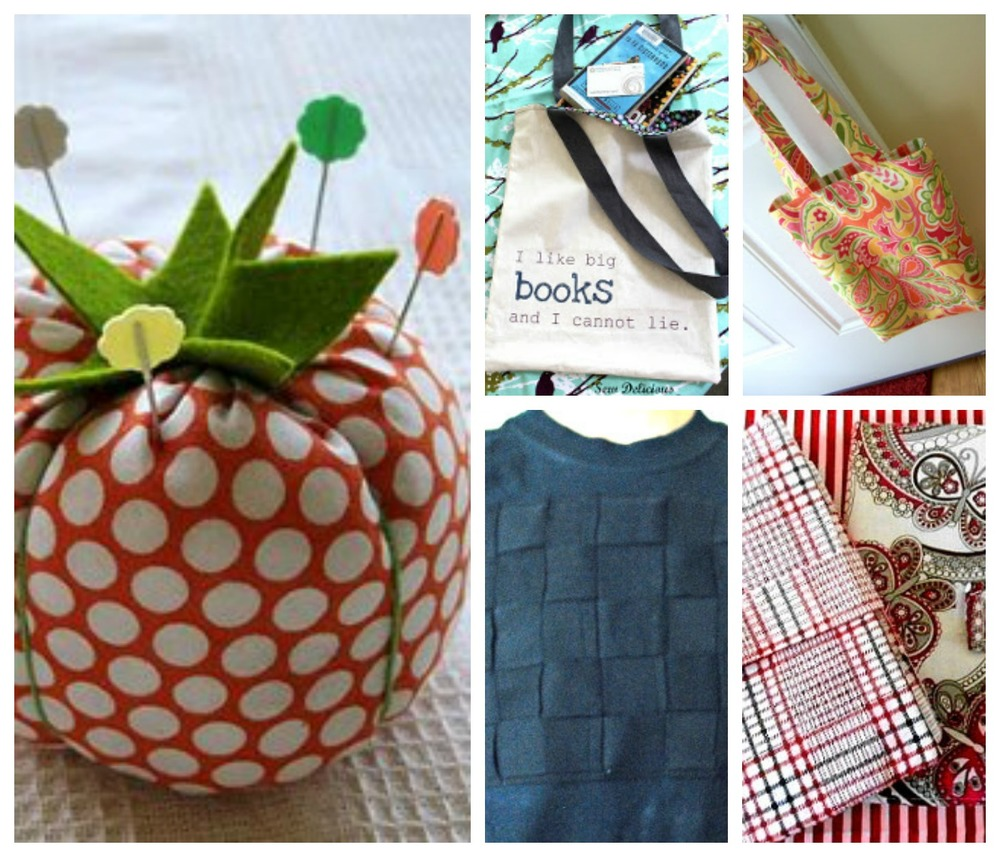 Simple Sewing Projects 16 Easy Sewing Projects For