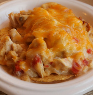 The King of Casseroles: King Ranch Chicken