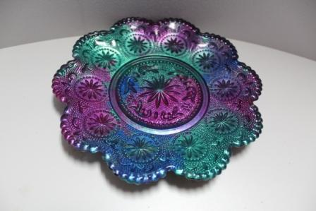 Upcycle Thrift Store Plates