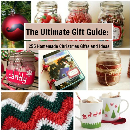 Gifts For Architects The Ultimate Guide: The Ultimate Gift Guide: 255 Homemade Christmas Gifts And