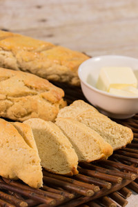 How to Make Gluten Free French Bread