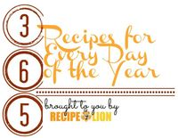 365 Easy Dinner Recipes for Every Day of the Year