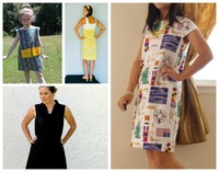 11 Free Vintage Patterns: How to Sew Retro-Inspired Clothing for Ladies Free eBook
