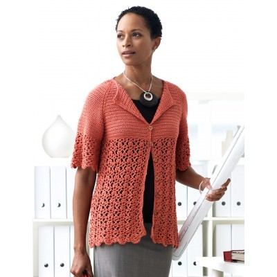 56 Easy Crochet Cardigan Patterns Allfreecrochet