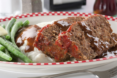 Dads meat loaf mrfood share this recipe forumfinder Images