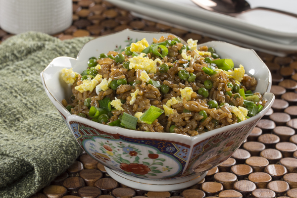Anytime fried rice mrfood anytime fried rice ccuart Image collections