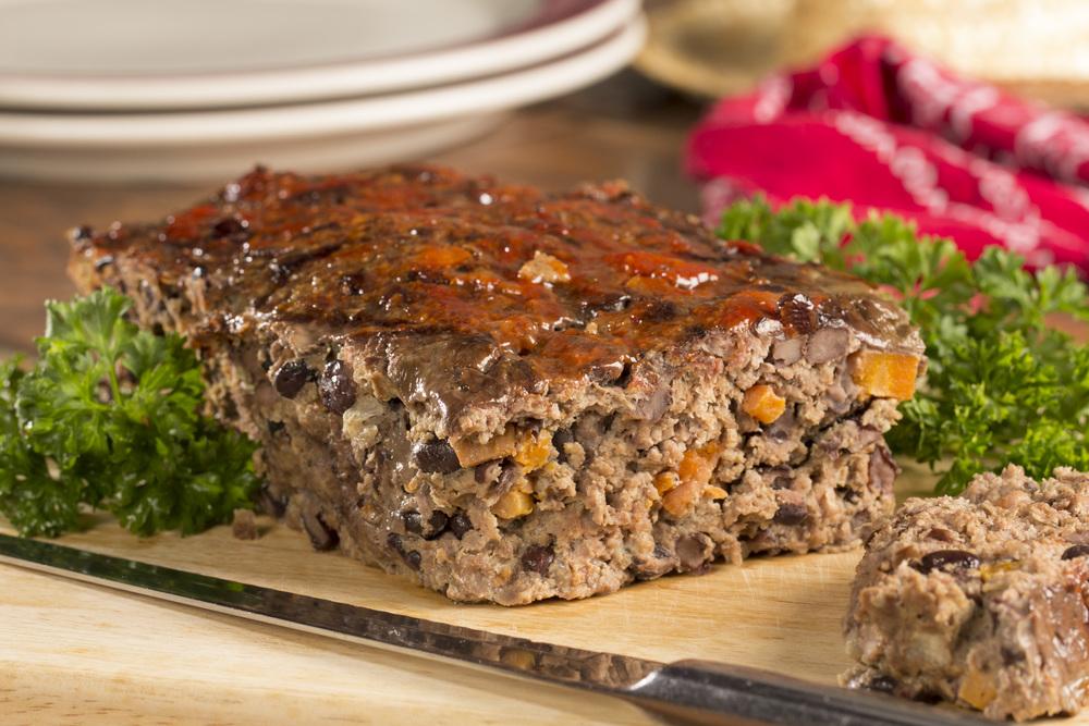 8 Easy Healthy Meatloaf Recipes Everydaydiabeticrecipes Com