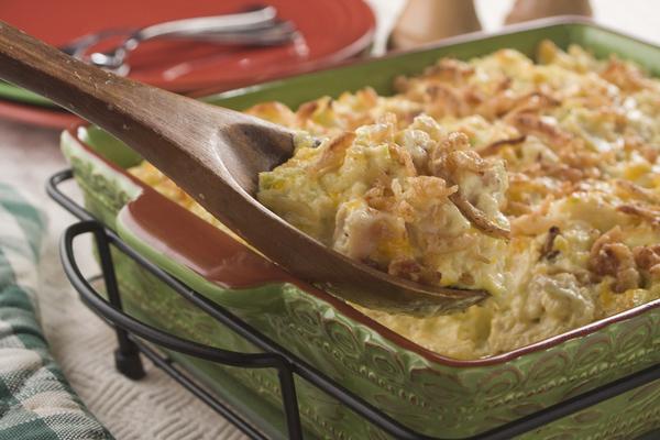 Unforgettable chicken casserole our best chicken casserole recipes unforgettable chicken casserole forumfinder Choice Image