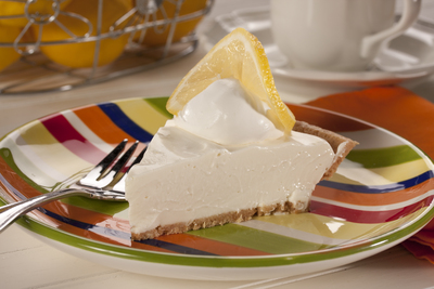 Lemon Pie Oh my
