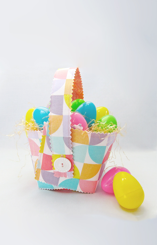You searched for: fabric easter basket. Good news! Etsy has thousands of handcrafted and vintage products that perfectly fit what you're searching for. Discover all the extraordinary items our community of craftspeople have to offer and find the perfect gift for your loved one (or yourself!) today.
