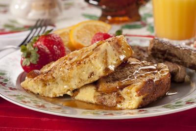 jolly french toast bake