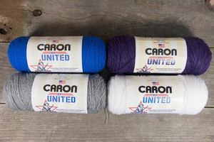 Caron United Yarn