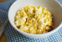 Rudy's Southern Creamed Corn