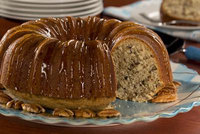 Irish Christmas Seed Cake Recipe