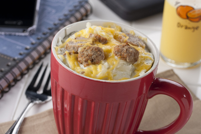 Best breakfast recipes for one 12 recipes for one person mrfood breakfast in a mug forumfinder Images