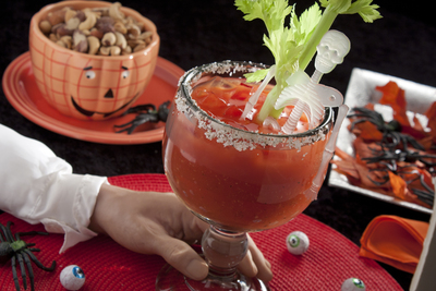 Very Bloody Mary