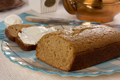 Shortcut Amish Friendship Bread