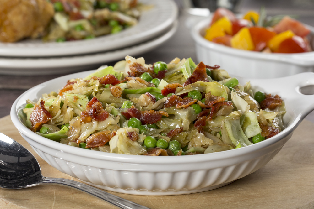 Easy Cabbage Recipes: Cabbage Meals, Cabbage Side Dishes
