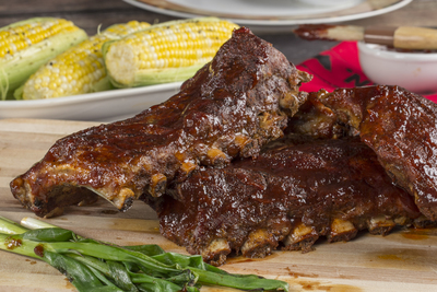 Texas Two-Step Ribs