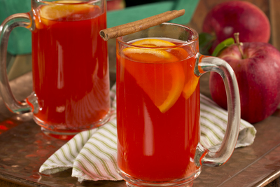Candy Apple Cider