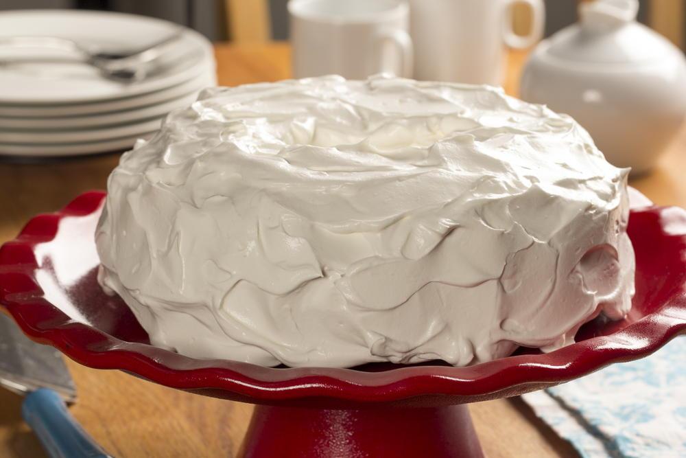 How To Make Birthday Cake Cream