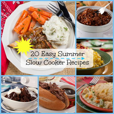 20 easy summer slow cooker recipes mrfood share this recipe forumfinder Image collections