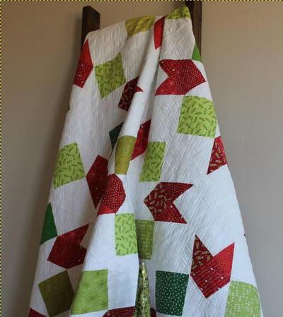 Sparkle Quilt Pattern Favequilts