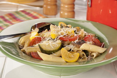 One Pot Primavera