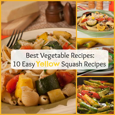 Best vegetable recipes 10 easy yellow squash recipes mrfood looking to cook some more veggies into your dinner menu never fear cause the mr food test kitchen has some of our favorite easy yellow squash recipes forumfinder Image collections