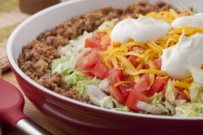 Easy mexican casserole recipes 16 of the best mexican casseroles fast taco pie forumfinder Images