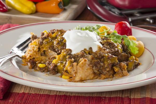 Ground Beef Recipes 25 Quick Easy Recipes For Ground Beef