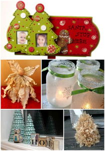 125+ of the Best Christmas Decoration Ideas