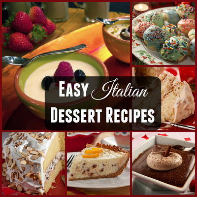 Italian dessert recipes mrfood italian dessert recipes forumfinder Image collections