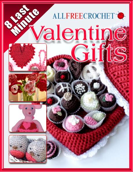 8 Last Minute Valentine Gifts