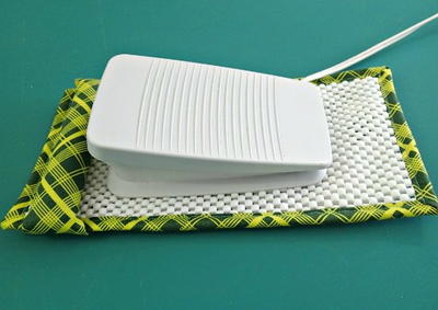 Non Slip Foot Pedal Pad Allfreesewing Com