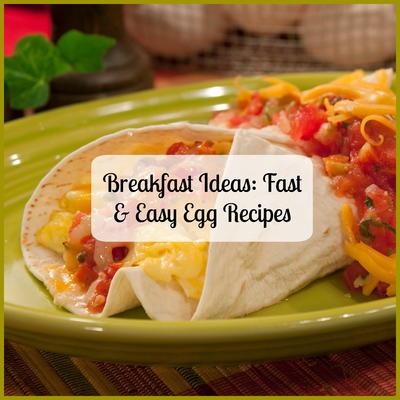Easy breakfast ideas with eggs mrfood easy breakfast ideas with eggs forumfinder Image collections