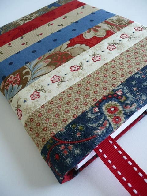 Christmas Gift Journal Covers Favequilts Com