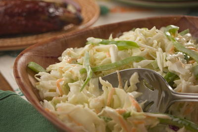 Country Coleslaw