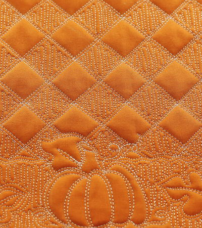 Basket Weave Free Motion Quilting FaveQuilts Magnificent Basket Weave Quilt Pattern