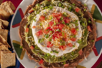 Six Layer Dip