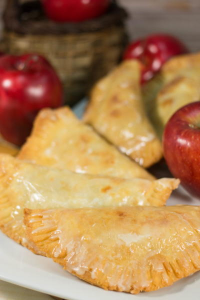 Amish Fried Apple Pies