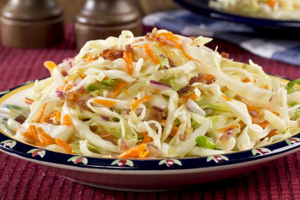 German Coleslaw