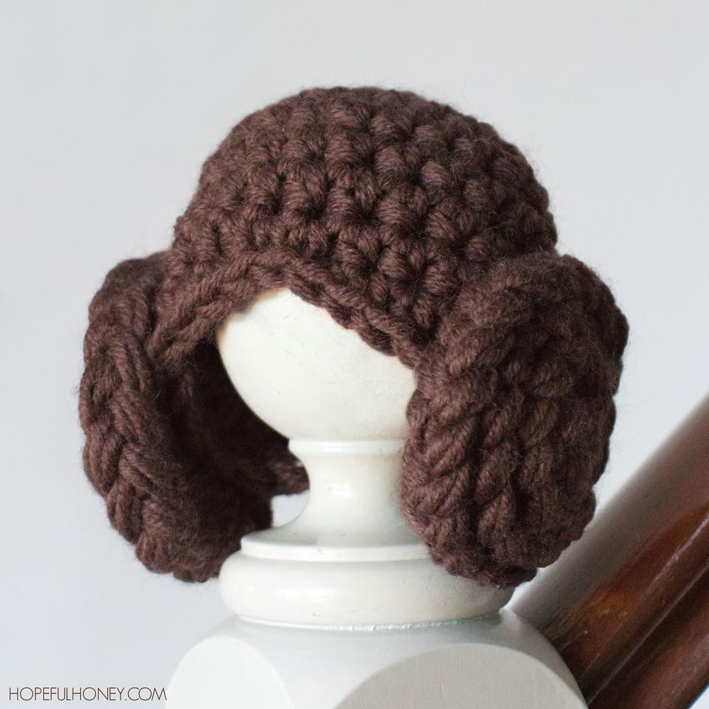 Crochet Animal Hats: 55 Free Crochet Hat Patterns for Kids ...