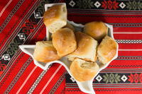 Copycat Texas Roadhouse Rolls