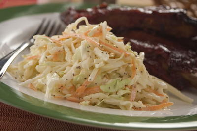 Everything Coleslaw